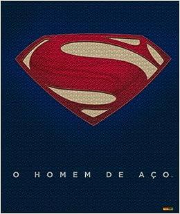 Homem de Aço - Volume 1 (Em Portuguese do Brasil): Daniel Wallace