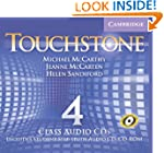 Touchstone Class Audio CDs 4