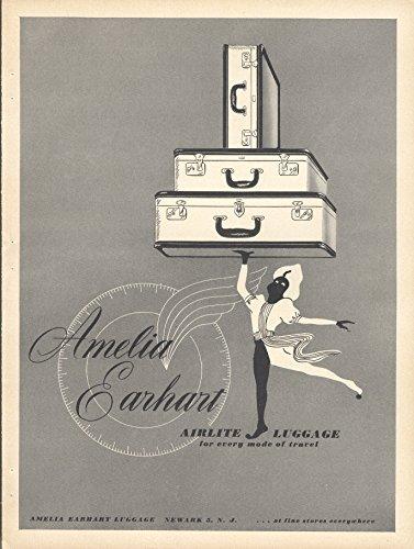 1946-ad-amelia-earhart-airlite-luggage-three-bags-suitcases-shown-original-vintage-advertisement