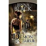 Morgane Kingsley, tome 1 : D�mon int�rieurpar Jenna Black