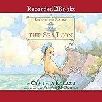 The Sea Lion | Cynthia Rylant