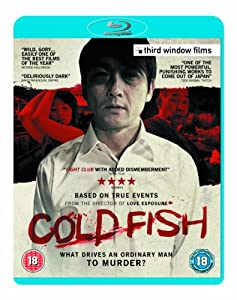 Cold Fish [Blu-ray]