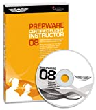 img - for 2008 Certified Flight Instructor Prepware W/ CD book / textbook / text book