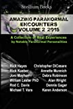 img - for Amazing Paranormal Encounters Volume 2 book / textbook / text book