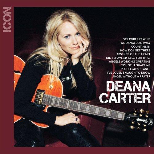 Deana Carter - Icon - Zortam Music