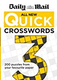 Daily Mail Daily Mail: All New Quick Crosswords 3 (The Daily Mail Puzzle Books)