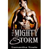 The Mighty Storm ~ Samantha Towle
