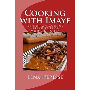 Cooking with Imaye: Ethio Livre en Ligne - Telecharger Ebook