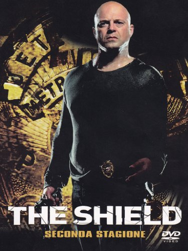The shield Stagione 02 [4 DVDs] [IT Import]