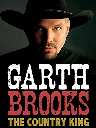 Garth Brooks: Country Man