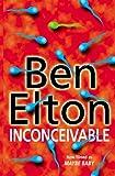 Ben Elton Inconceivable