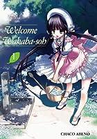ようこそ。若葉荘へ 英語版