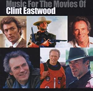 Music For The Movies Of Clint Eastwood by Warner Jazz