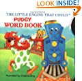The Little Engine That Could Pudgy Word Book