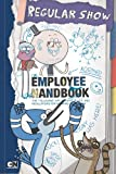 Employee Handbook (Regular Show)