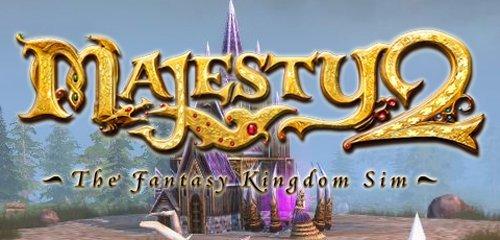 Majesty 2: The Fantasy Kingdom Sim (Mac) [Online Game Code] front-1069830