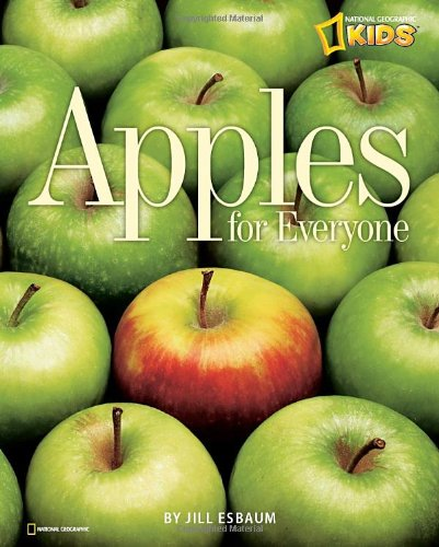 Apples for Everyone (Picture the Seasons)