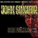 Der Pfähler (John Sinclair) Hörspiel von Jason Dark Gesprochen von: Frank Glaubrecht, Joachim Kerzel, Franziska Pigulla, Detlef Bierstedt