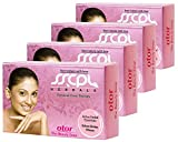 SSCPL Herbals Kokum Butter Soap, Pack of 4