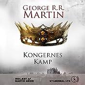 Kongernes kamp [Kings Battle] | George R. R. Martin, Anders Juel Michelsen (transltor)