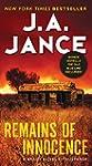 Remains of Innocence (Joanna Brady My...