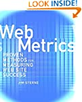 Web Metrics: Proven Methods for Measu...