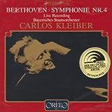 ベートーヴェン:交響曲第4番 [Import]
