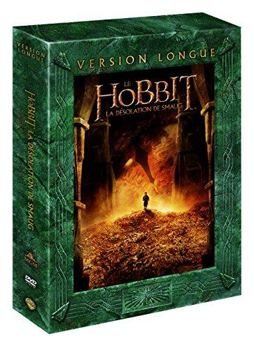 Le Hobbit : La désolation de Smaug dans actualitas fr 51muSojlrZL