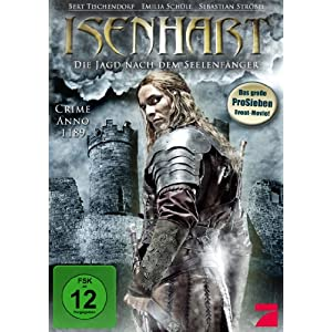 Isenhart - Die Jagd nach dem Seelenfnger