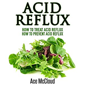 Acid Reflux Audiobook