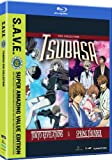 Tsubasa - Ova Collection - [Blu-Ray] S.A.V.E.