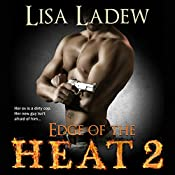 Edge of the Heat 2 | Lisa Ladew