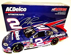 Buy 2005 Clint Bowyer #2 ACDelco 1 24 RCCA Diecast Club Car SIGNED by Trackside Autographs