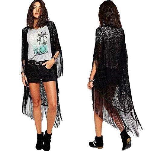 gillberry-women-lace-hollow-floral-tassel-kimono-shawl-cardigan-blouse-coat-tops-l-black