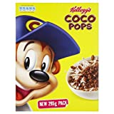 Kellogg's Coco Pops 295g (Pack of 6)