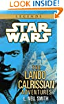 Star Wars: The Adventures of Lando Ca...