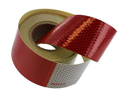 abn-dot-c2-2-x-30-trailer-conspicuity-dot-reflective-red-white-tape
