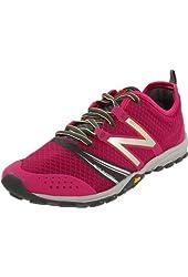 New Balance Women's WT20BG2 Minimus Trail Running Shoe