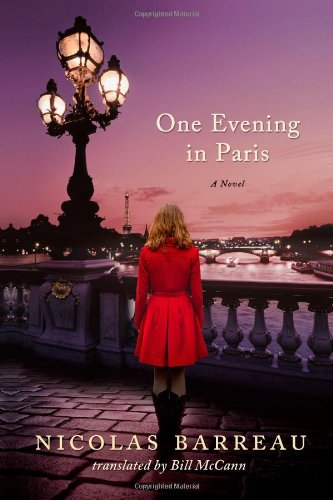 One Evening in Paris, book review