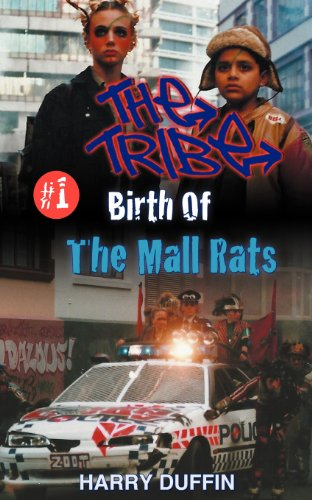 The Tribe: Birth of the Mall Rats, by Harry Duffin