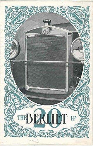 ? Berliet Four 20