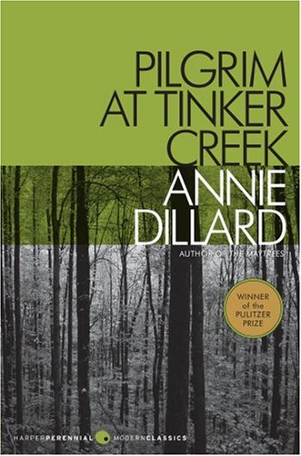Pilgrim at Tinker Creek Free Book Notes, Summaries, Cliff Notes and Analysis