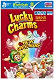 Lucky Charms Cereal, 11.5-Ounce Boxes (Pack of 4)