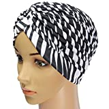 Bonnet Chapeau Turban