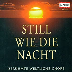 Choral Music (German)