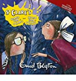 Summer Term at St. Clare's: AND The Second Form at St.Clare's (St Clare's) (CD-Audio) - Common By (author) Enid Blyton