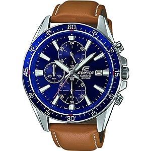 [カシオ]CASIO エディフィス EDIFICE 100m防水 クロノグラフ EFV546L-2AVUDF メンズ 腕時計 [並行輸入品]