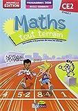 Maths tout terrain CE2  Fichier de l'élève (Ed.2013 basée sur le programme Maths CE2 de 2008)