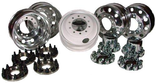 Alcoa Wheel Center Caps