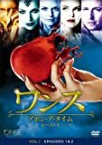ワンス・アポン・ア・タイム シーズン1 Vol.1 [DVD]